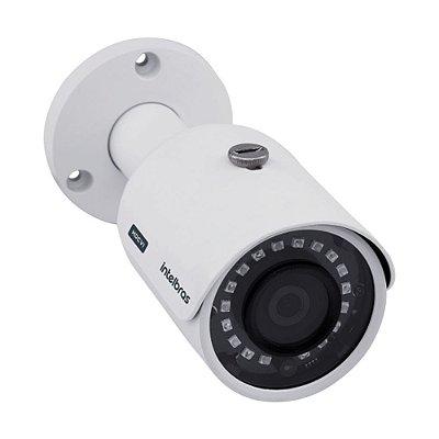 Câmera infravermelho HDCVI 4MP VHD 3430 B Intelbras
