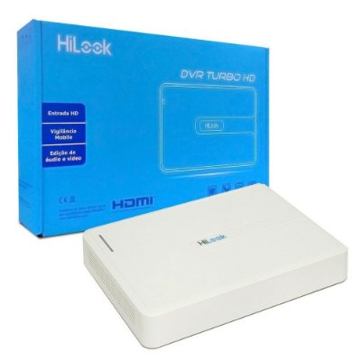 DVR Hilook 1080N 104G-F1