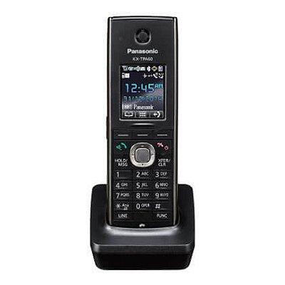 Telefone IP Sem Fio Panasonic KX-TPA 060 (Monofone)