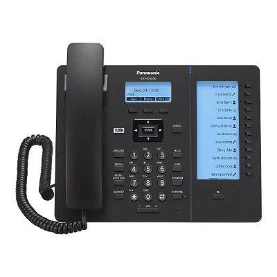 Telefone IP SIP de Mesa Panasonic KX-HDV230