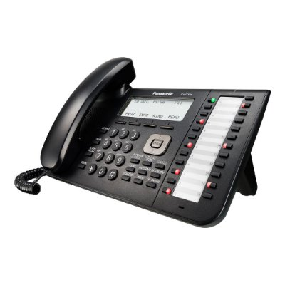 Telefone Digital Panasonic KX-DT 543