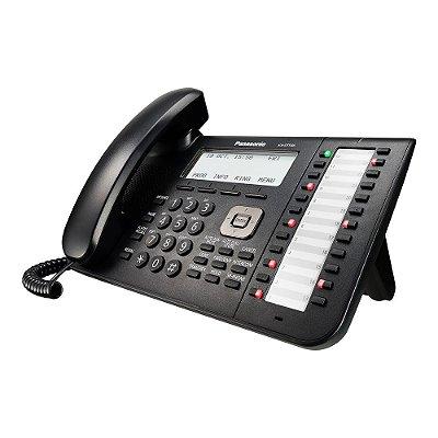 Telefone Digital Panasonic KX-DT 543