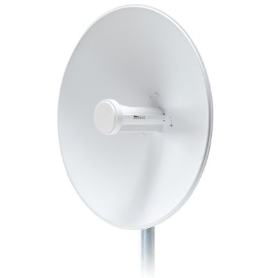 Rádio Ubiquiti AirMAX, 5Ghz, 25dBi, Power Beam - PBE-M5-400