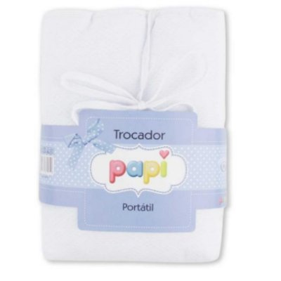 Trocador Portátil Papi