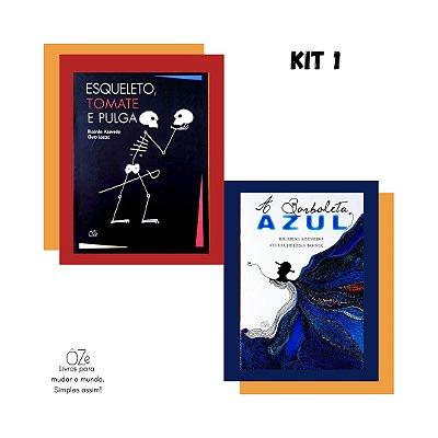 Kit 1 - ÔZé