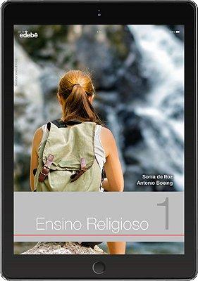 ENSINO RELIGIOSO 1ª SÉRIE EM – LIVRO DIGITAL