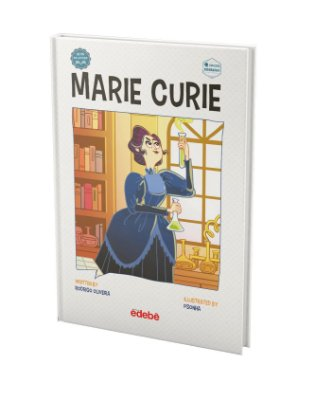 GO ON GRADED READERS 7 ANO - MARIE CURIE