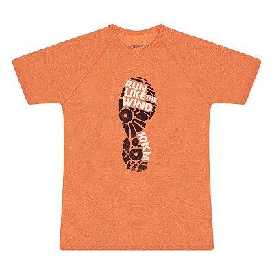 Camiseta Masculina Run Like The Wind 10
