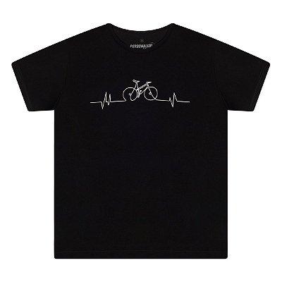 Camiseta Masculina Bike Batimentos