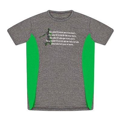 Camiseta Masculina Maratonista