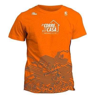 Camiseta Masculina 2º Corre em Casa 2020