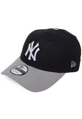 BONÉ NEW ERA ORIGINAL 940 NEW YORK YANKEES MBPERBON401