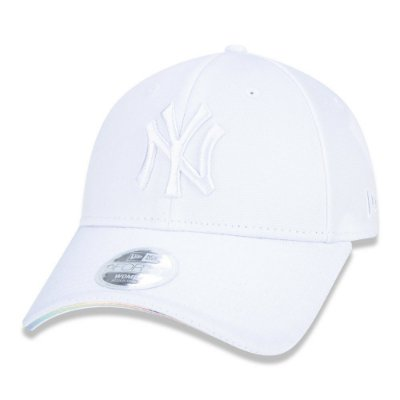 BONE NEW ERA ORIGINAL 940 WMNS IRIDESCENT  LOSDOD WHI MBP20BON061