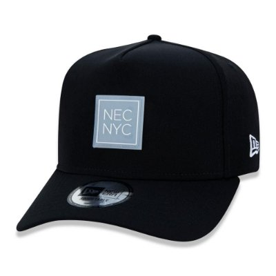BONE NEW ERA ORIGINAL 940KF NEW ERA NECNYC CLEAR BADGE  BLK SS20 NEP20BON106