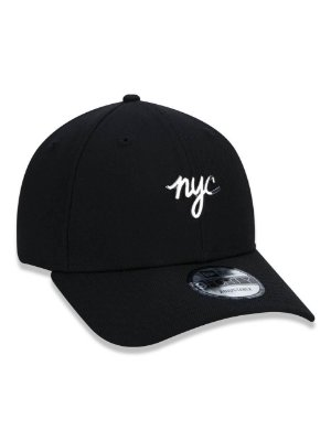 BONE NEW ERA ORIGINAL 940 SN METAL BADGE NYC NEP10BON007