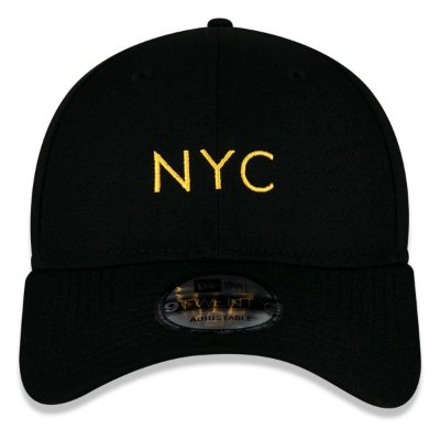 BONE NEW ERA ORIGINAL 920 SN SIMPLE FLUOR LRA NYC NEI20BON103