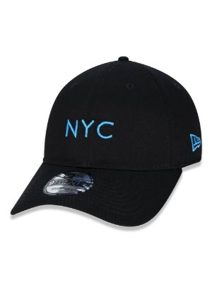 BONE NEW ERA ORIGINAL 920 SN SIMPLE FLUOR BLU NYC NEI20BON102
