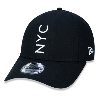 BONE NEW ERA ORIGINAL 940 SN SIMPLE SIGN NYC TECH BLK NEI20BON010