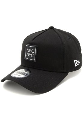 BONE NEW ERA ORIGINAL 940 NEW ERA AF SN VERANITO NEC NYC BLK NEV19BON142