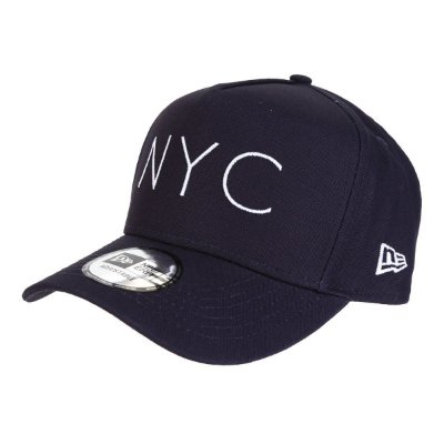 BONE NEW ERA ORIGINAL 940 AF SN NYC NVY NEV17BON398