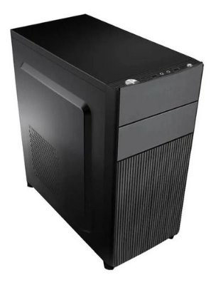 Pc Novo Cpu Intel Core I5 + Ssd 240gb, 8gb+placa Video 2gb
