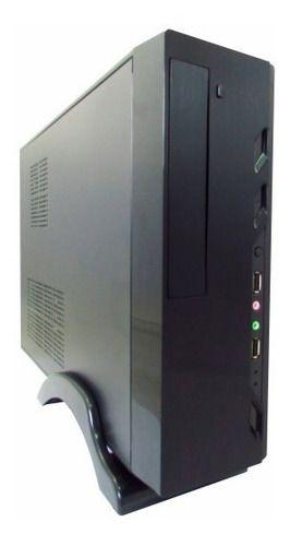Pc Computador Cpu Intel Core I5 3470 + Ssd 512gb, 16gb Ddr3