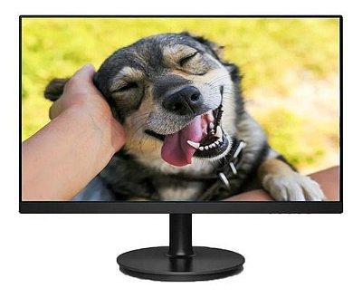Cpu Intel I3 4gb Hd 500gb Monitor 19'' Hdmi, Teclado Wifi