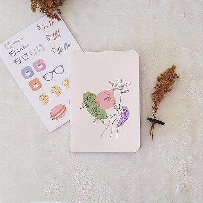Caderneta Embaraço