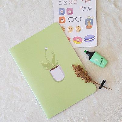 Caderneta Semear