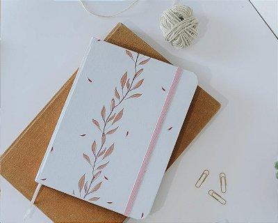 Sketchbook clássico Aromas