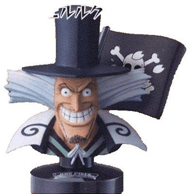 Dr Hiluluk - One Piece - Bandai - Busto