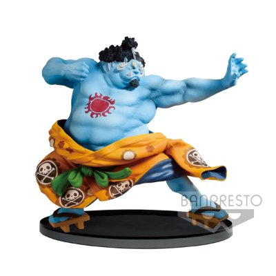 Jimbei - One Piece - World Figure Colesseum