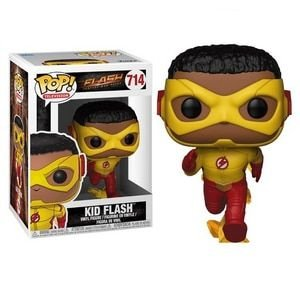 Kid Flash - DC Comics - Funko