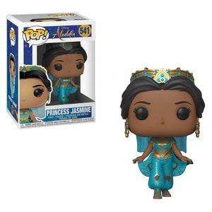 Jasmine - Disney - Funko