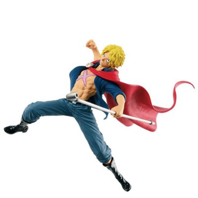 Sabo - World Figure Colosseum - One Piece - Banpresto