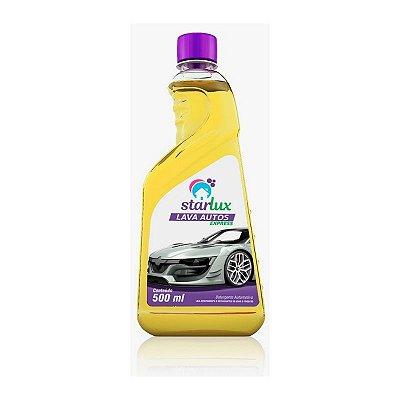Shampoo Lava Auto Starlux 500ml
