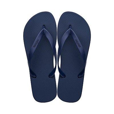Sandália Starlux Clássica Azul Escuro
