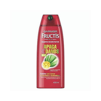 Shampoo Fructis Apaga Danos 400ml