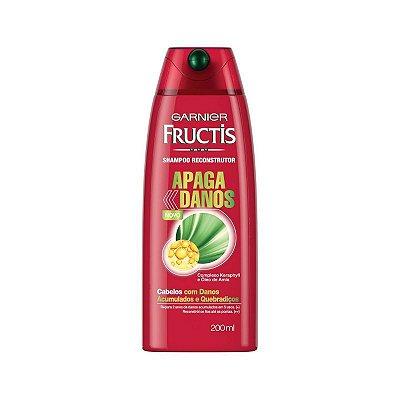 Shampoo Fructis Apaga Danos 200ml