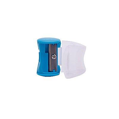 Apontador Starlux 1 Furo com Depósito (Lâmina Com Alta performance)