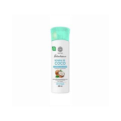 Condicionador Isacare Bomba de Coco 200ml
