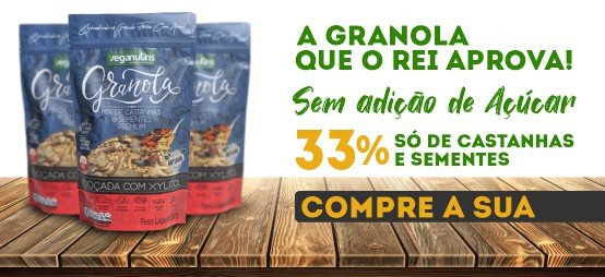 Granola Veganutris