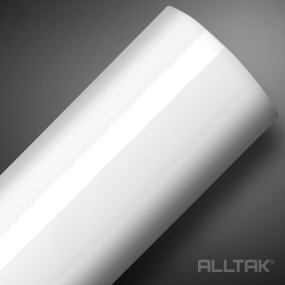 VINIL ALLTAK ULTRA COCONUT WHITE 1,38MT X 1,00MT