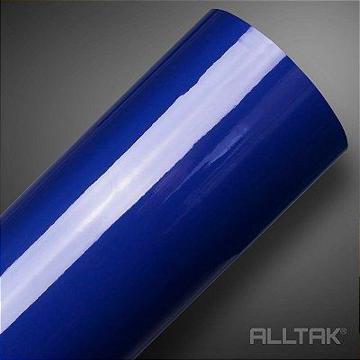 VINIL ALLTAK ULTRA DARK BLUE 1,38MT X 1,00MT