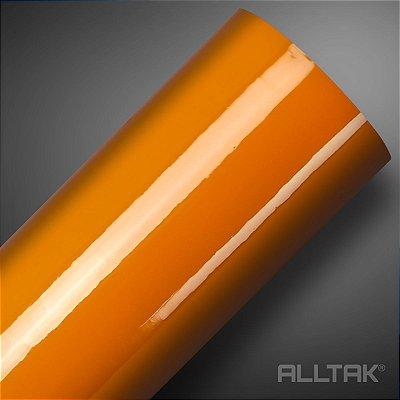 VINIL ALLTAK ULTRA SUNRISE TANGERINE 1,38MT X 1,00MT