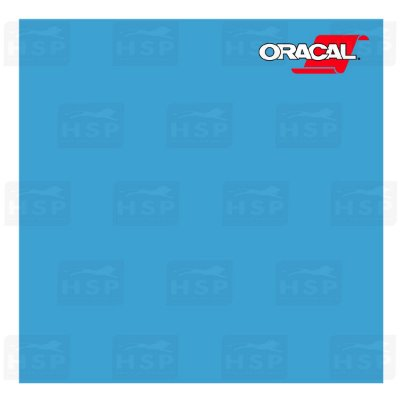 VINIL ORACAL 651 ICE BLUE 056 1,26MT X 1,00MT