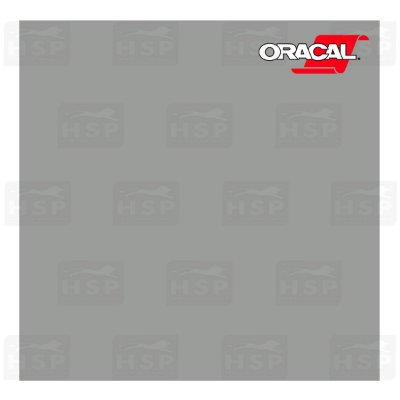 VINIL ORACAL 651 SILVER GREY 090 1,26MT X 1,00MT