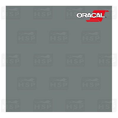 VINIL ORACAL 651 GREY 071 1,26MT X 1,00MT