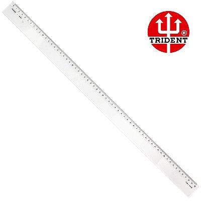 REGUA DE PVC DESETEC 60cm TR-60