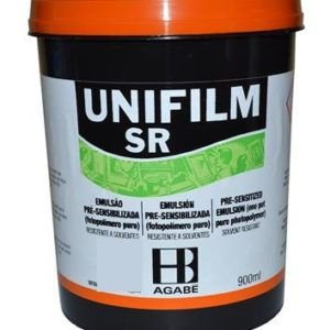 EMULSAO HB UNIFILM SR 900ML